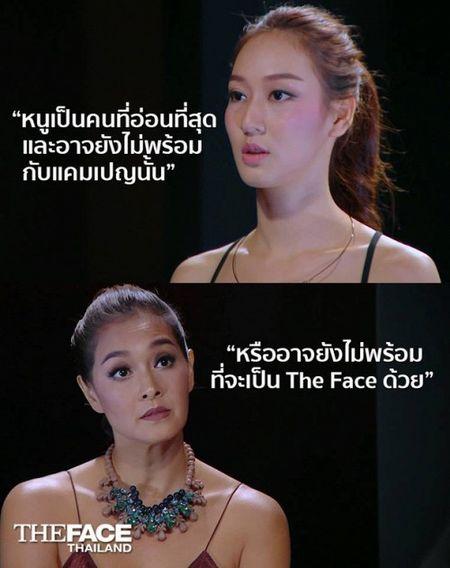 Hoi 'phuong hoang lua' The Face toan cau vua chinh thuc sap nhap anh chang dien trai nay! - Anh 8