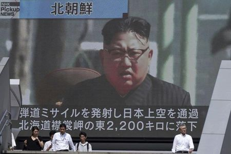 Ong Kim Jong-un cong bo 'muc tieu cuoi cung' cua Trieu Tien - Anh 1