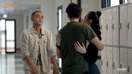 Glee Viet tap 4 da chung minh: Chi can hon cung mang bau la co that! - Anh 1