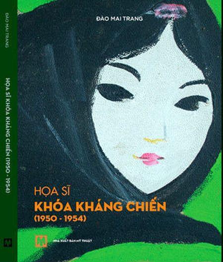 Tro chuyen cung cac Hoa si khang chien khoa 1950-1954 - Anh 2