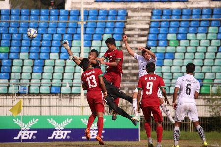 Kich ban SEA Games 29 tai hien o U-18 Dong Nam A - Anh 3