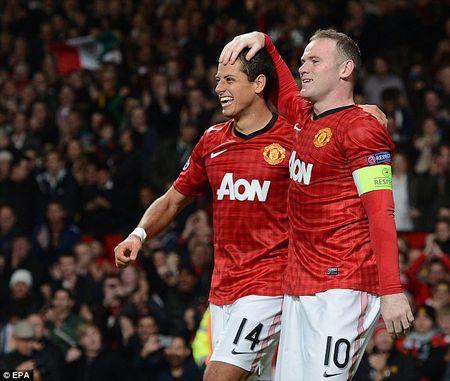 6 hang cong noi bat cua Man Utd trong ky nguyen Premier League - Anh 8