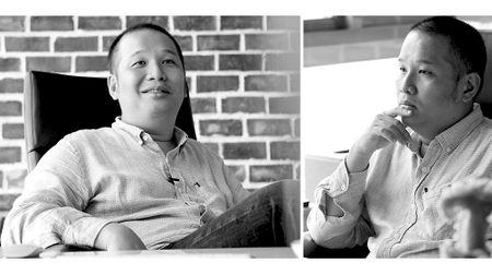Quang Huy: 'Toi va Son Tung M-TP da choi lon va chien thang ngao nghe' - Anh 11