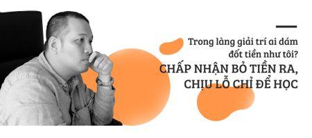 Quang Huy: 'Toi va Son Tung M-TP da choi lon va chien thang ngao nghe' - Anh 13