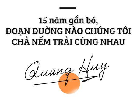 Quang Huy: 'Toi va Son Tung M-TP da choi lon va chien thang ngao nghe' - Anh 15