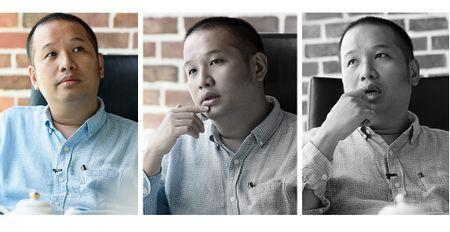 Quang Huy: 'Toi va Son Tung M-TP da choi lon va chien thang ngao nghe' - Anh 16