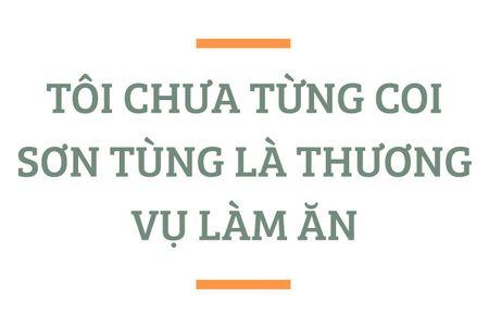 Quang Huy: 'Toi va Son Tung M-TP da choi lon va chien thang ngao nghe' - Anh 3