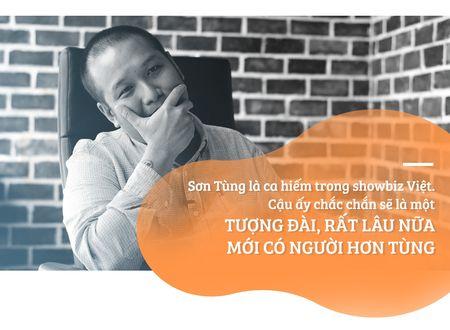 Quang Huy: 'Toi va Son Tung M-TP da choi lon va chien thang ngao nghe' - Anh 4