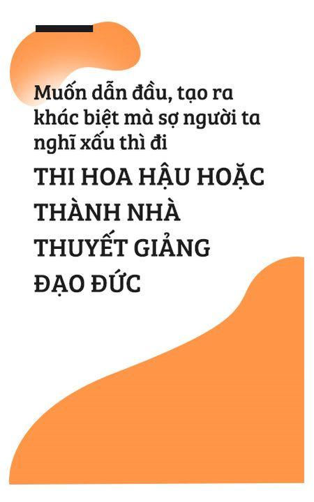 Quang Huy: 'Toi va Son Tung M-TP da choi lon va chien thang ngao nghe' - Anh 9