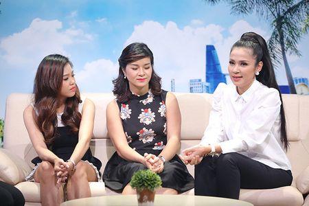 Viet Trinh lan dau tiet lo ly do chia tay chong - Anh 1