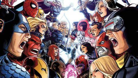 Stan Lee he lo co hoi X-Men, Bo tu Sieu dang gia nhap Vu tru Marvel - Anh 1