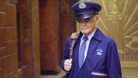 Stan Lee he lo co hoi X-Men, Bo tu Sieu dang gia nhap Vu tru Marvel - Anh 2
