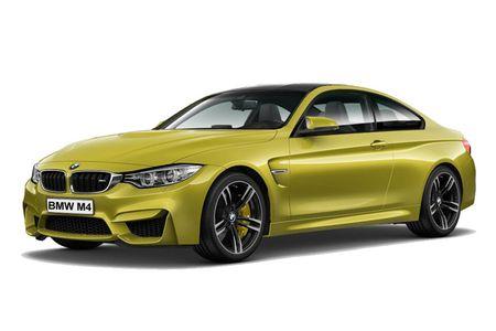Bang gia xe BMW thang 9/2017 - Anh 1