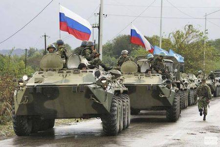 Nga se ngung ho tro Cong hoa tu xung Donbass? - Anh 1