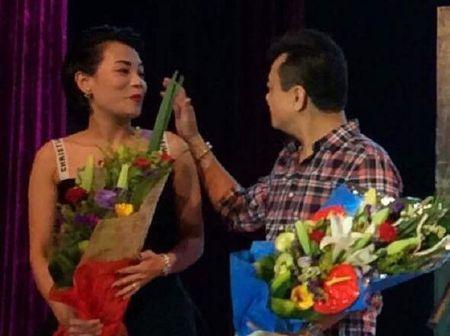 Vo Xuan Bac tung bang chung ve NSND Anh Tu - Anh 1