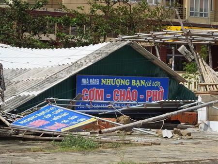 Tan hoang khu du lich Thien Cam, thiet hai ca chuc ty dong - Anh 9