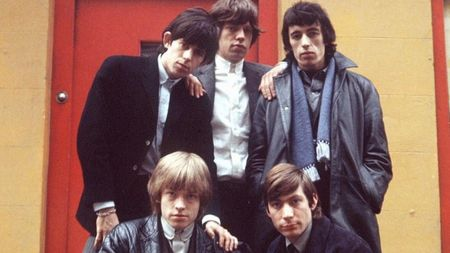 '(I Can't Get No) Satisfaction': Bai hat 'trong mo' cua Rolling Stones - Anh 1