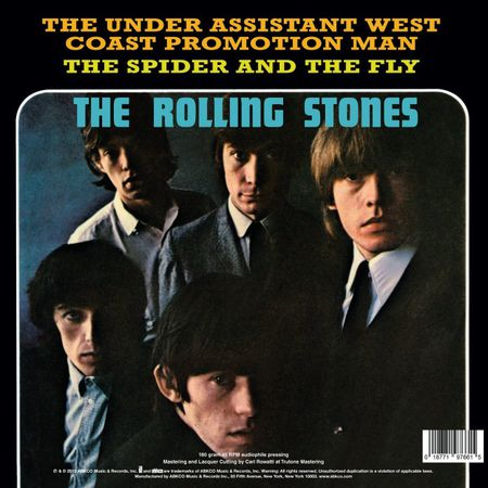 '(I Can't Get No) Satisfaction': Bai hat 'trong mo' cua Rolling Stones - Anh 2