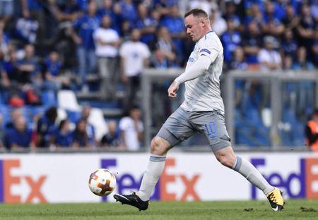 Tin HOT M.U 16/9: Hoi mua Lucas Moura. Lukaku gioi bac nhat. Ghi ban, Rooney nen an mung - Anh 2