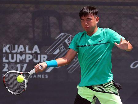 TENNIS 16/9: Ly Hoang Nam tang 3 bac tren BXH. Sharapova: Serena ghet toi - Anh 6