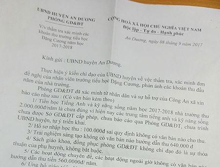 Phu huynh to hieu truong lam thu va su dung sai tien hoc - Anh 3