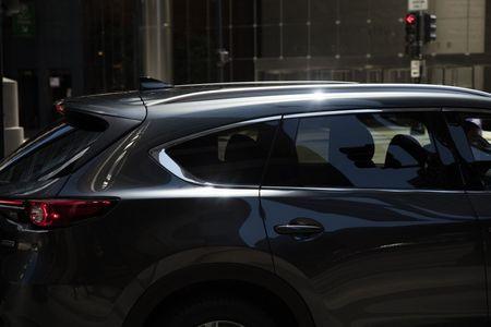 SUV Mazda CX-8 chinh thuc ra mat tai Nhat gia tu 661 trieu - Anh 6