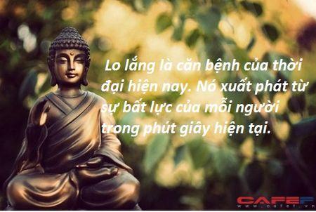 Thien su Thich Nhat Hanh va nhung cau noi truyen cam hung hanh phuc an lac cho moi nguoi - Anh 2