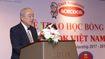 Acecook Việt Nam trao 60 học bổng đồng hành cùng sinh viên vượt khó