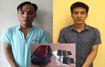 Bắt giữ 2 đối tượng cướp giật tài sản của khách du lịch Sầm Sơn