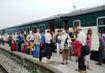 Đường sắt Việt Nam: Tăng cường các tuyến tàu dịp lễ 2/9