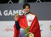Sau thất bại, Ánh Viên giành HCV nội dung 100 m bơi ngửa, phá kỷ lục SEA Games