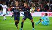 Neymar lập cú đúp, PSG thắng kiểu tennis
