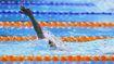 Kình ngư Ánh Viên: 'Thất bại là động lực để tôi chiến thắng'
