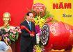 Chủ tịch nước dự Lễ khai giảng Trường THCS Trưng Vương, Hà Nội
