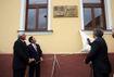 Thị trấn Horne Saliby (Slovakia) tôn vinh Chủ tịch Hồ Chí Minh