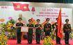 Nhà máy Z143 đón nhận Huân chương Lao động hạng Ba