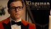 'Kingsman 2': Phong độ kiểu Anh, hài hước kiểu Mỹ
