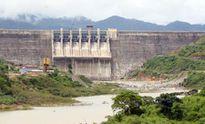 Động đất 4,7 richter trong mức an toàn với đập Sông Tranh 2