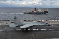 Cách Nga gia cố sức mạnh quân sự tại Bắc Cực