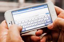 Những bộ phận cơ thể bị tàn phá vì nhắn tin điện thoại
