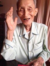 Hồi ức giành chính quyền tại Hà Tĩnh của cụ ông 100 tuổi
