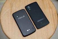 Google sẽ tổ chức sự kiện ra mắt điện thoại Nexus vào ngày 29/9?