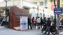 Môi trường an ninh, trật tự bệnh viện: Chính quyền đã vào cuộc