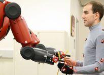 Tương lai của việc làm trong thế giới máy thông minh