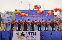 Khai mạc Hội chợ Du lịch quốc tế Việt Nam 2016