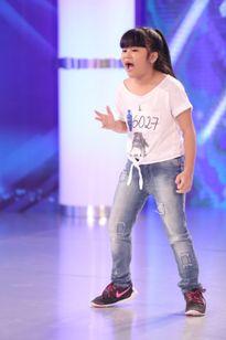 Vietnam Idol Kids tập 2: Thí sinh 'ốc tiêu' bị Văn Mai Hương mời ra
