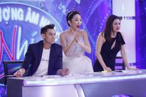Vietnam Idol Kids: 'Thần đồng dân ca' gặp sự cố trên sân khấu