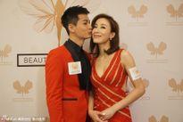 Dương Di và chồng trẻ tổ chức tiệc cưới vào 2/10