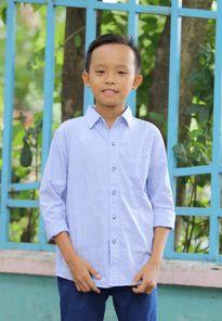 'Cậu bé hát đám cưới' nhút nhát nhất Top 10 'Vietnam Idol Kids'