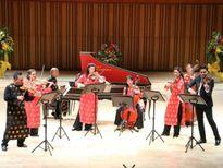 Liên hoan âm nhạc cổ điển Việt-Mỹ 2016